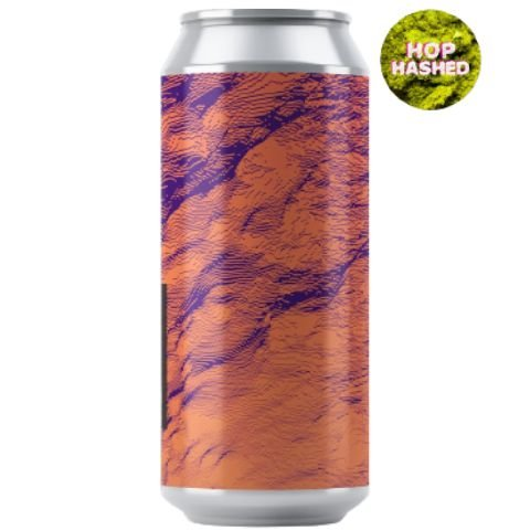 Cerveja Koala San Brew Nothing Is Until Perceived Double IPA Lata - 473ml