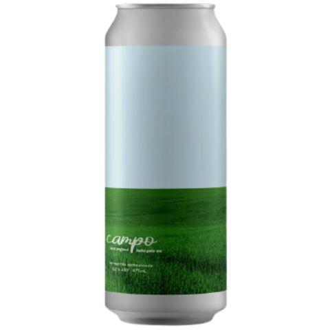 Cerveja Tábuas Campo New England IPA Lata - 473ml