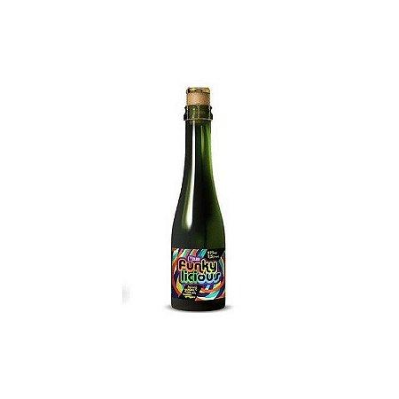 Cerveja Urbana Funkylicious Strong Golden Ale - 375ml