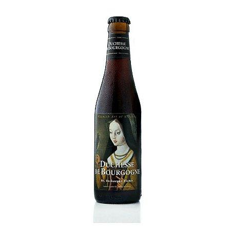 Cerveja Verhaeghe Duchesse de Bourgogne Flanders Red Ale - 330ml