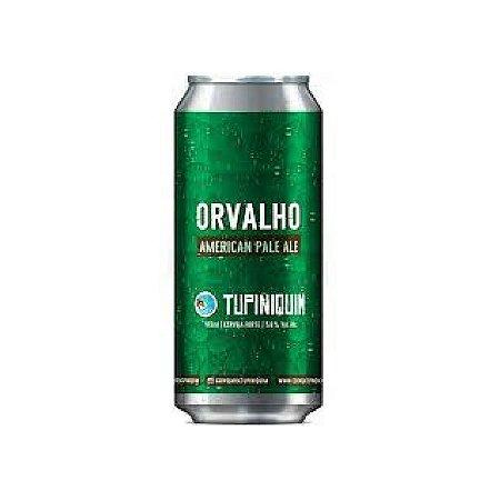 Cerveja Tupiniquim Orvalho American Pale Ale Lata - 473ml
