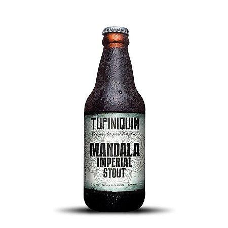 Cerveja Tupiniquim Mandala Imperial Stout - 310ml