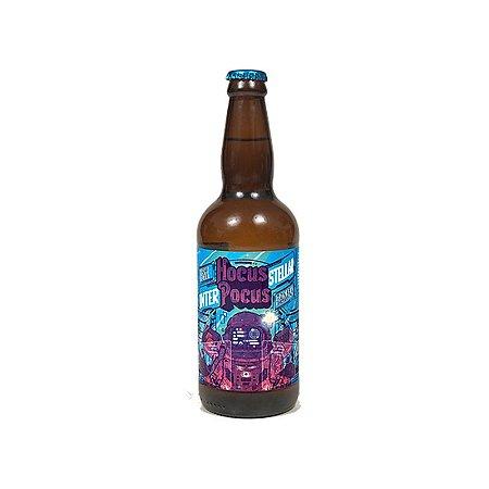 Cerveja Hocus Pocus Interstellar American IPA - 500ml