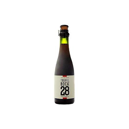 Cerveja Dádiva, Avós e Mafiosa Tripel Bock 28 Doppelbock - 375ml