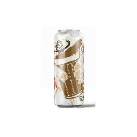 Cerveja Way Beer Pingado Hazy Brown Ale Lata - 473ml