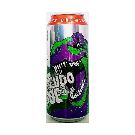 Cerveja Toppling Goliath Pseudo Sue American Pale Ale Lata - 473ml