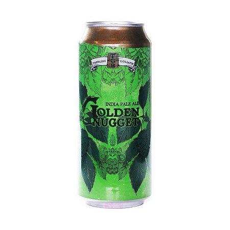 Cerveja Toppling Goliath Golden Nugget American IPA Lata 473ml