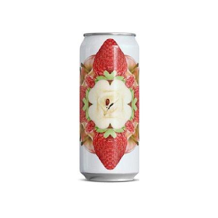 Cerveja Dádiva Milkshake New England IPA Lata - 473ml