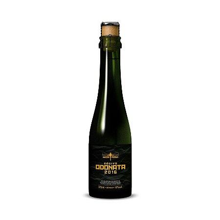 Cerveja Dádiva Odonata 2016 Russian Imperial Stout - 375ml