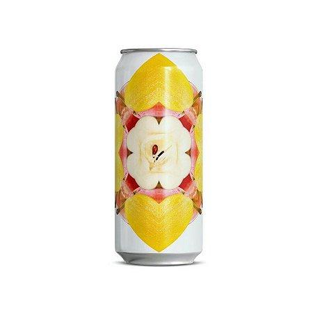 Cerveja Dádiva Milkshake 4 New England IPA Lata - 473ml