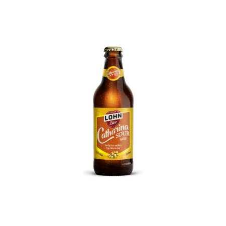 Cerveja Lohn Bier Catharina Sour Butiá - 330ml