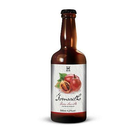 Cerveja Zalaz Tomarilho Sour Ale - 500ml