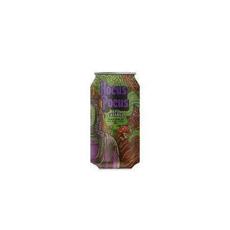 Cerveja Hocus Pocus APA Cadabra American Pale Ale Lata - 350ml
