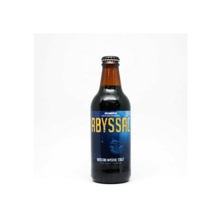 Cerveja 5 Elementos Abyssal Russian Imperial Stout - 310ml