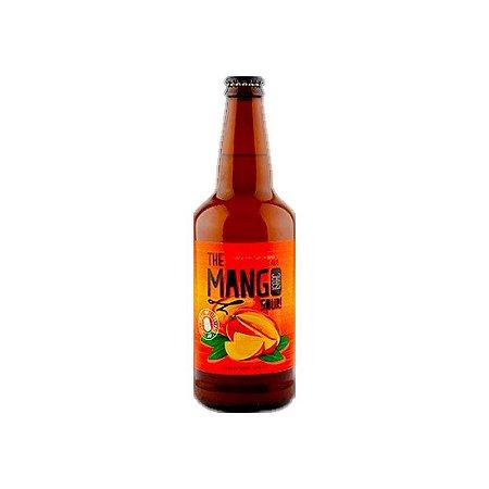 Cerveja 5 Elementos Isaac: The Mango Sour American Wild Ale - 500ml