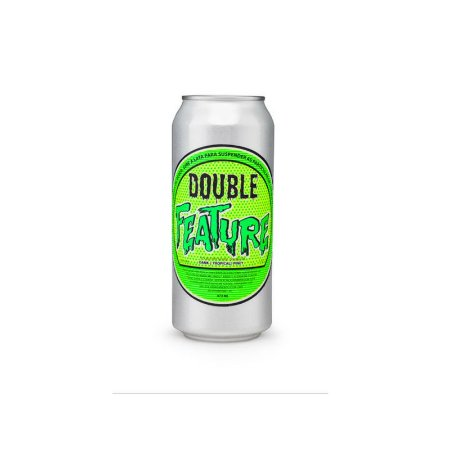 Cerveja Koala San Brew Double Feature Double New England IPA Lata - 473ml