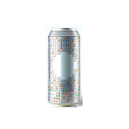 Cerveja Suricato Ales Cajuminado Milkshake IPA C/ Cajú Lata - 473ml