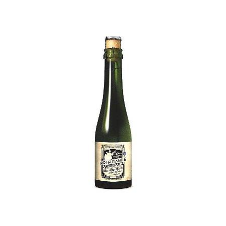 Cerveja Mafiosa Irrefutabile #1.0 American Strong Ale Barrel Aged - 375ml