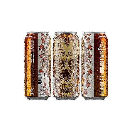 ff67f60d01a4b Cerveja Dogma Ekuanot   El Dorado Lover Imperial IPA Lata - 473ml ...