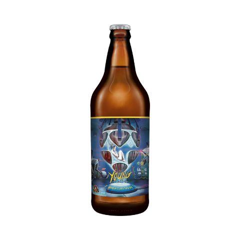 Cerveja Dama Bier Young IPA American IPA - 600ml