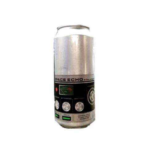 Cerveja Koala San Brew Space Echo Double IPA Lata - 473ml
