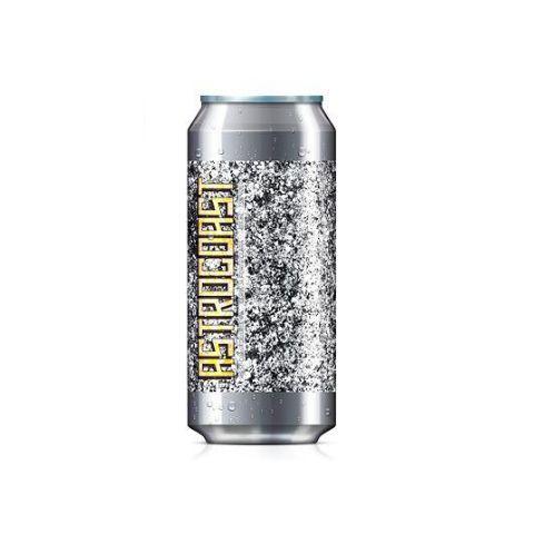 Cerveja Koala San Brew Astrocoast Double West Coast IPA Lata - 473ml