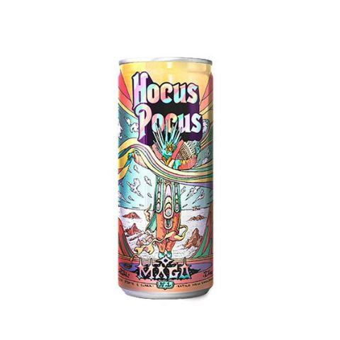 Cerveja Hocus Pocus O Mago New England IPA Lata - 269ml