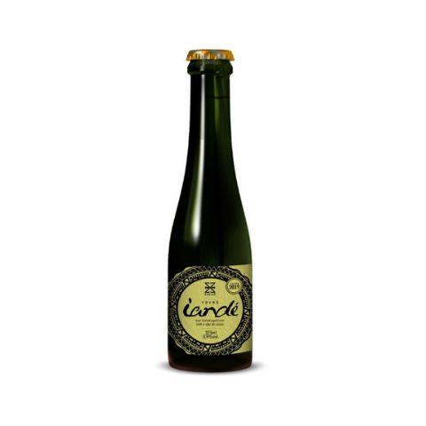 Cerveja Zalaz Ybira Iandé 2019 Sour Barrel Aged - 375ml