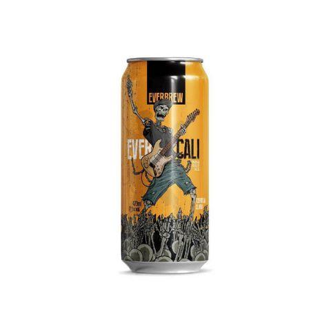 Cerveja EverBrew Ever Cali New England IPA Lata - 473ml