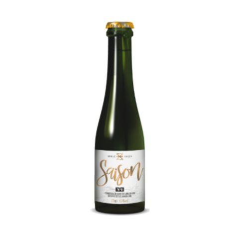 Cerveja Zalaz Spontaneous N1 Saison - 375ml