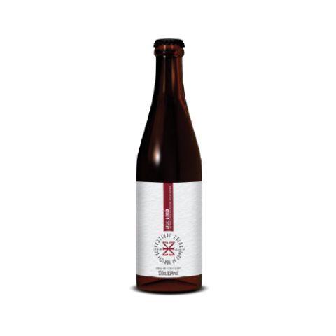 Cerveja Zalaz + Bold Brewing Da Fazenda ao Copo 2019 Imperial Coffee Porter - 500ml