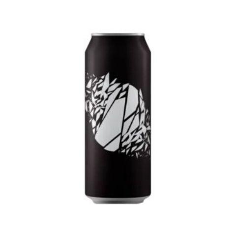 Cerveja Suricato Ales Busted Stuff Black IPA C/ Lactose Lata - 473ml