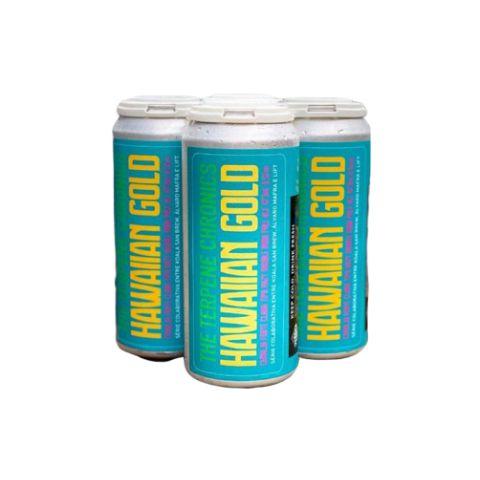 Cerveja Koala San Brew The Terpene Chronics Hawaian Gold Double New England IPA Lata - 473ml