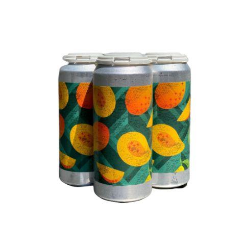 Cerveja Koala San Brew + Dogma + Hocus Pocus Mango Dream Triple New England IPA C/ Manga Lata - 473ml