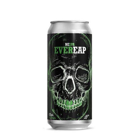 Cerveja EverBrew EverEAP New England IPA Lata - 473ml