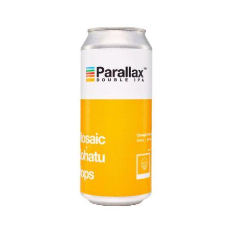 Cerveja Koala San Brew Parallax Double New England IPA Lata - 473ml