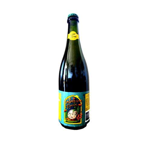 Cerveja CozaLinda Amburana Neném 2019 / 2020 Fermentação Mista C/ Sementes de Amburana - 750ml
