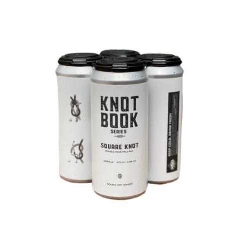 Cerveja Koala San Brew Knot Book Series Square Knot American Pale Ale Lata - 473ml