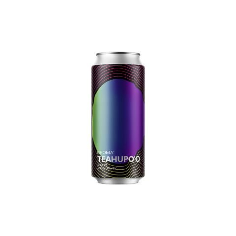 Cerveja Croma Teahupo'o Juicy IPA Lata - 473ml