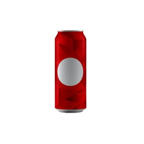 Cerveja Suricato Ales Framboesinha Gose C/ Framboesa Lata - 473ml