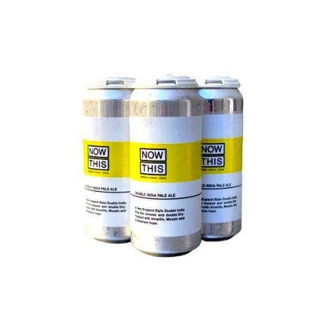 Cerveja Koala San Brew Now This Double New England IPA Lata - 473ml