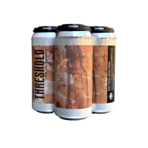 Cerveja Koala San Brew Threshold Doppelbock Lata - 473ml
