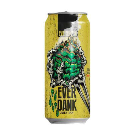 Cerveja EverBrew EverDank Juicy IPA Lata - 473ml
