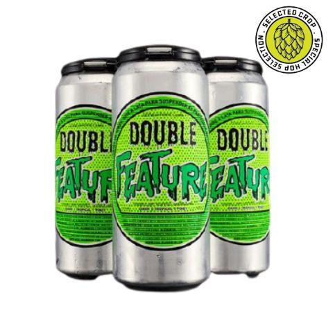 Cerveja Koala San Brew Double Feature Selected Crop Double New England IPA Lata - 473ml