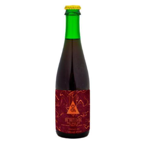 Cerveja Oca Amantikir Wild Grape Ale - 375ml