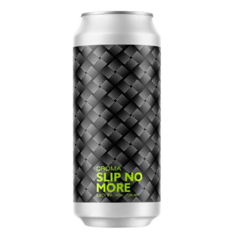Cerveja Croma Slip No More Juicy IPA Lata - 473ml