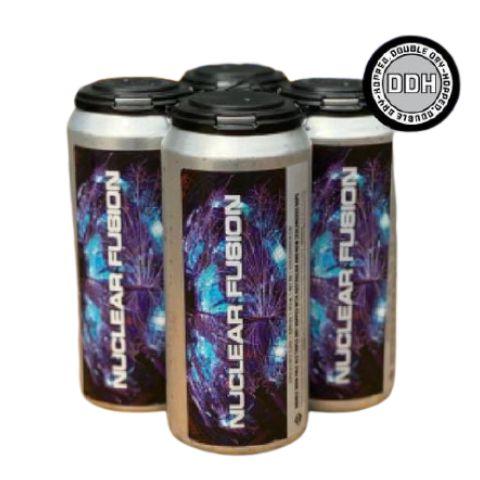 Cerveja Koala San Brew Nuclear Fusion Double Dry Hopped New England Double IPA Lata - 473ml