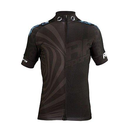 Camisa Ciclismo RH 06 Preto