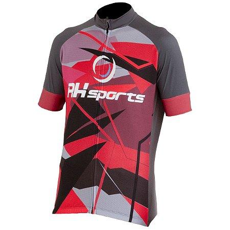 Camisa Ciclismo RH-24