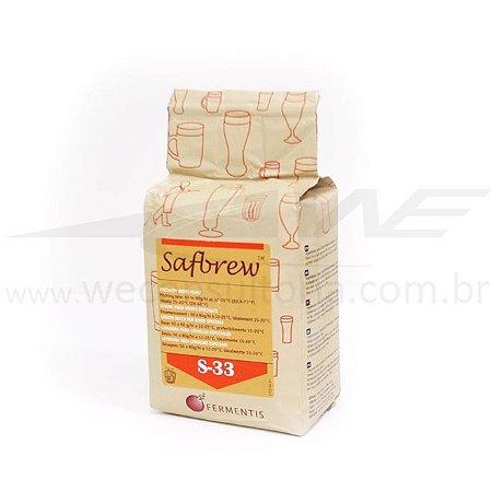 Safbrew S-33 - 0,5 Kg